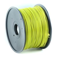 gembird hips plastic filament gia 3d printers 3 mm olive photo