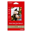 gnisio photo paper plus canon gloss 10 x 15 a6 5 photo