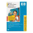 gnisio xarti hp a6 advanced glossy photo paper 25  photo