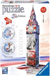 ravensburger pazl 3d big ben flag ekdosi photo