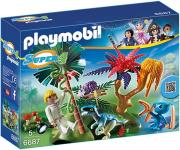 playmobil 6687 o spithas sto xameno nisi photo