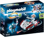 playmobil 9003 o doktor x kai to skyjet toy photo