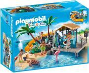 playmobil 6979 exotiko nisi me beach bar photo