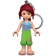lego friends mia key light photo