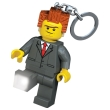 lego movie president business key light photo