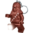 lego star wars chewbacca key light photo