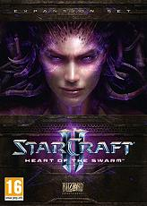 starcraft 2 heart of the swarm photo