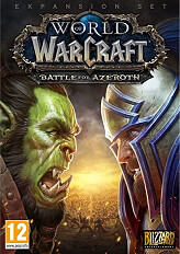 world of warcraft battle for azeroth photo
