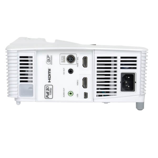 projector optoma gt1070xe fhd dlp extra photo 1