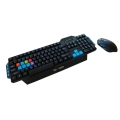 pliktrologio innovator inv wmg01 gr wireless desktop set gaming gr black extra photo 1