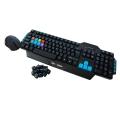 pliktrologio innovator inv wmg01 gr wireless desktop set gaming gr black extra photo 2