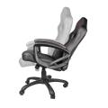 genesis nfg 0887 nitro 330 gaming chair black extra photo 1