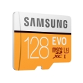 samsung mb mp128ga eu evo 128gb micro sdxc class 10 adapter extra photo 1