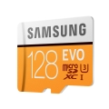 samsung mb mp128ga eu evo 128gb micro sdxc class 10 adapter extra photo 3