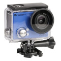 tracer slim fhd adventure 2030 sport camera blue extra photo 3