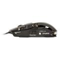 zalman zm gm4 laser gaming mouse extra photo 2