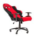 akracing prime gaming chair red black extra photo 1