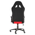 akracing prime gaming chair red black extra photo 3
