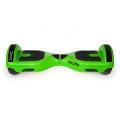 nilox doc n hoverboard 65 lime green extra photo 1