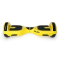 nilox doc n hoverboard 65 yellow extra photo 1