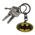 dc comics keychain batman logo extra photo 1