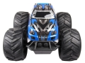 rc monster truck lk series racing land king 1 8 24g blue extra photo 1