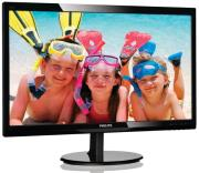 othoni philips 246v5lhab 00 24 led full hd with built in speakers black photo