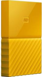 exoterikos skliros western digital new wdbyft0030byl my passport 3tb usb30 yellow photo