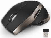 nod tango down wireless 24ghz bluetooth gaming aluminum mouse