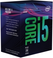 cpu intel core i5 8400 280ghz lga1151 box photo