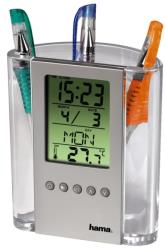 hama 75299 lcd thermometer penholder photo