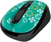 microsoft wireless mobile mouse 3500 limited edition artist series ohjoy photo