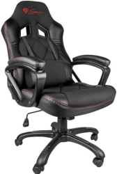 genesis nfg 0887 nitro 330 gaming chair black photo