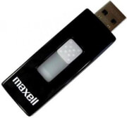 maxell messenger 32gb usb 20 stick black photo