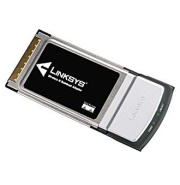 linksys wpc300n wireless n notebook adapter photo