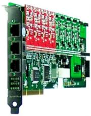 openvox a1200p0100 12 port analog pci card 1 fxs module photo