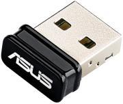 asus usb n10 nano wireless n150 usb nano adapter photo