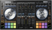 reloop minox 4 4 channel high performance hybrid dj controller photo
