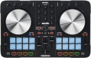 reloop beatmix 2 mk2 2 channel performance pad controller photo