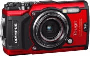 olympus tough tg 5 red photo