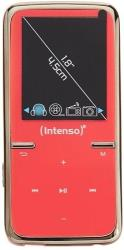 intenso scooter 8gb video mp4 lcd 18 mp3 player pink photo