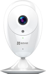 ezviz ezcube cs cv206 720p indoor wi fi surveillance camera white photo