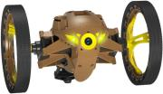 parrot minidrone jumping sumo brown photo