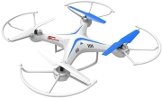 quad copter diyi d7ci 24g 5 channel with gyro camera wifi white photo