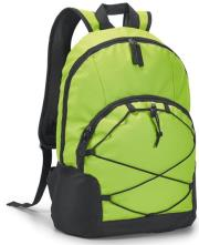 hiidea backpack 600d light green photo