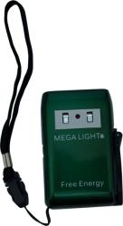 mega light free energy green photo