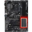 mitriki asrock fatal1ty b450 gaming k4 retail photo