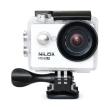 nilox mini up hd ready action camera white photo