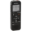 sony icd px470 digital voice recorder 4gb with bui photo