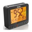 hama 113966 rc 550 radio controlled alarm clock wi photo